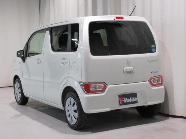 「スズキ」「ワゴンR」「コンパクトカー」「北海道」の中古車9