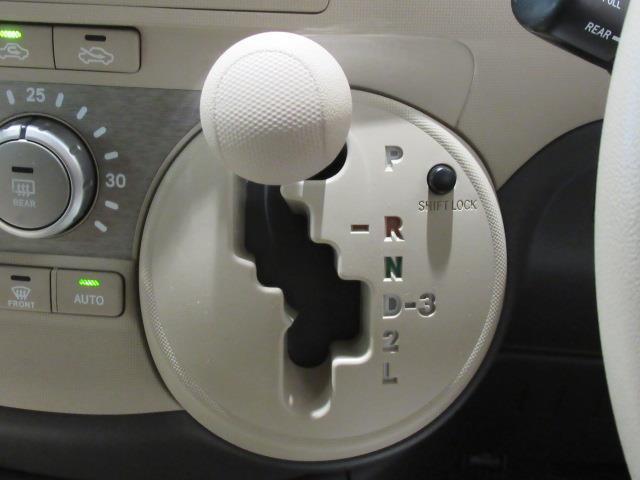 ☆シフト☆運転しやすいインパネシフトです!
