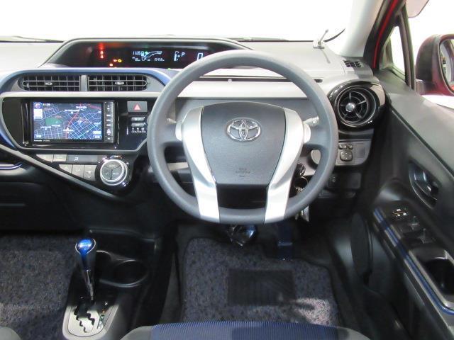 「トヨタ」「アクア」「コンパクトカー」「北海道」の中古車9
