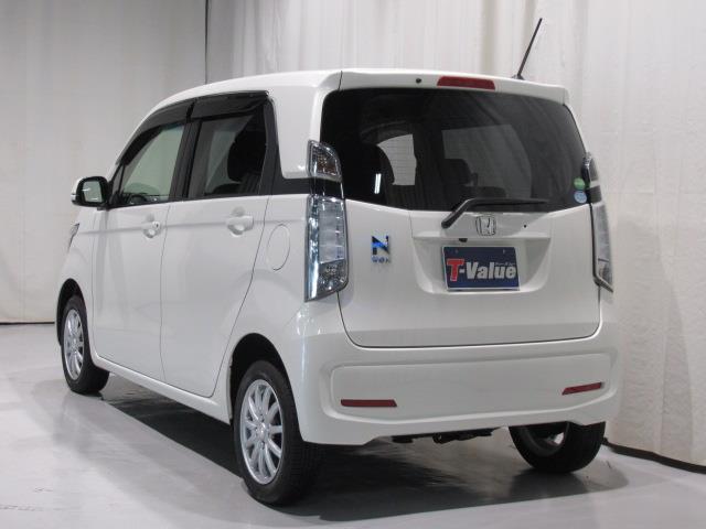 「ホンダ」「N-WGN」「コンパクトカー」「北海道」の中古車8