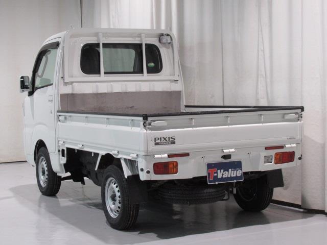 「トヨタ」「ピクシストラック」「トラック」「北海道」の中古車8