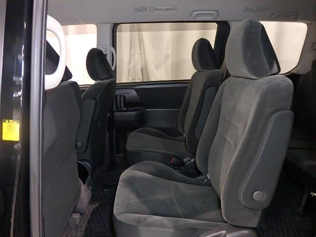 トヨタ ヴォクシー X Lエディション 4WD