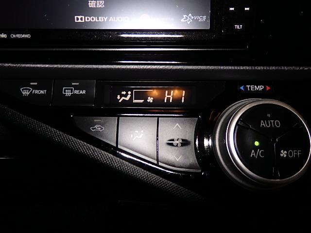 トヨタ アクア S TV