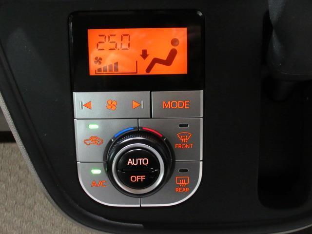 X LパッケージS 4WD TV(11枚目)