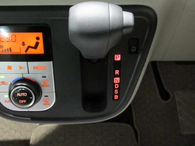 X LパッケージS 4WD TV(12枚目)