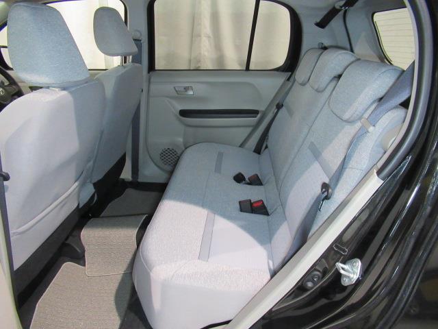 X LパッケージS 4WD TV(15枚目)