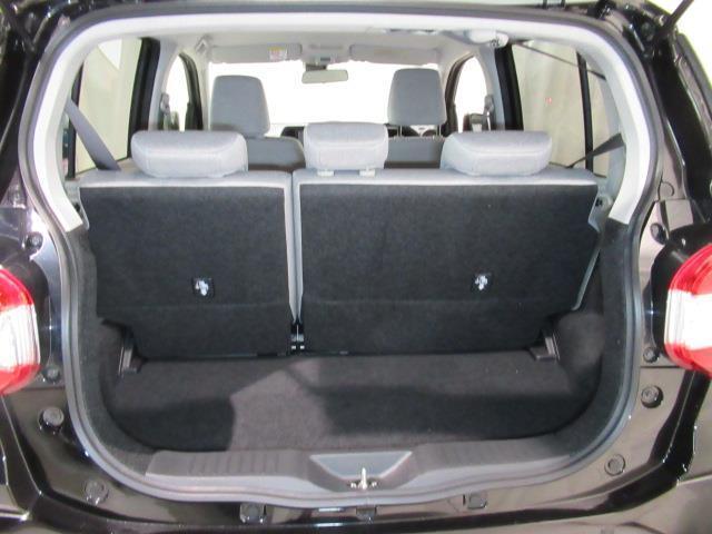 X LパッケージS 4WD TV(16枚目)