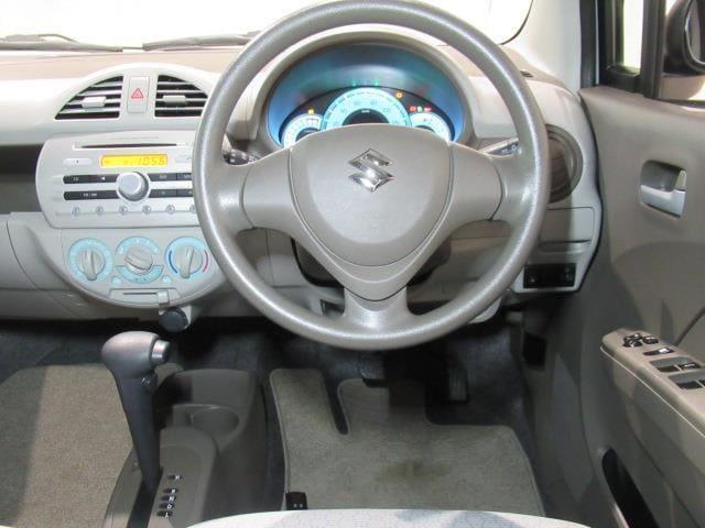 「スズキ」「アルト」「軽自動車」「北海道」の中古車7