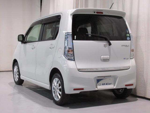 「スズキ」「ワゴンRスティングレー」「コンパクトカー」「北海道」の中古車7