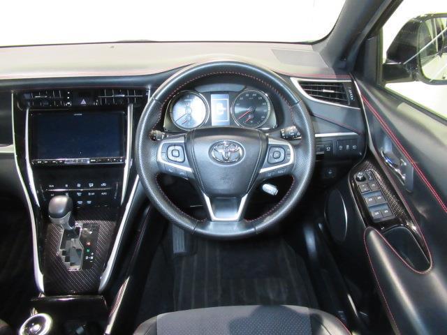 「トヨタ」「ハリアー」「SUV・クロカン」「北海道」の中古車7
