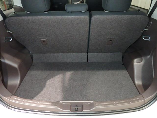 トヨタ ポルテ F 4WD TV
