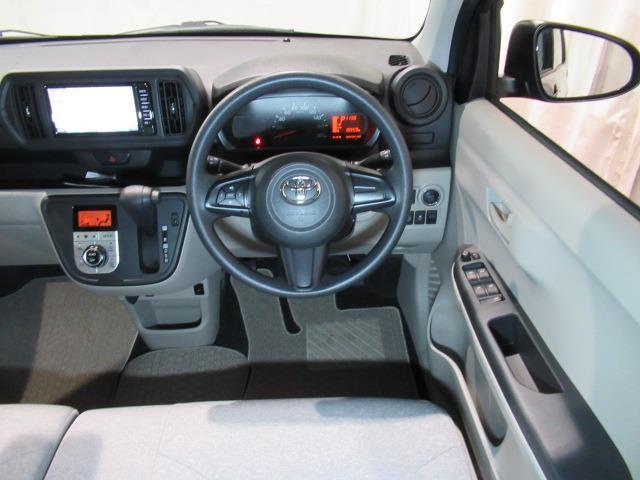 X LパッケージS 4WD TV(9枚目)