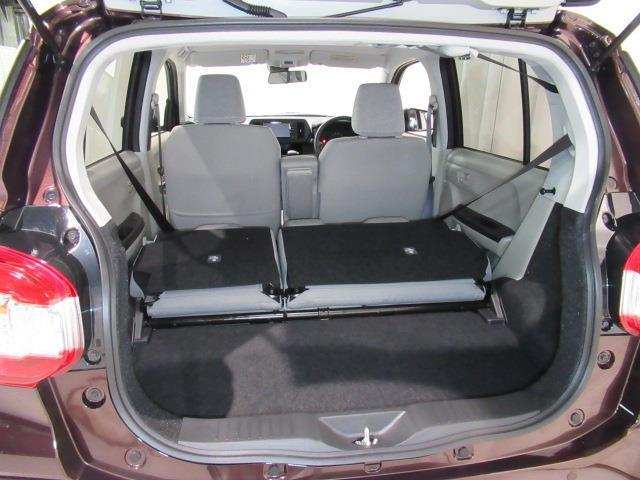 X LパッケージS 4WD TV(17枚目)