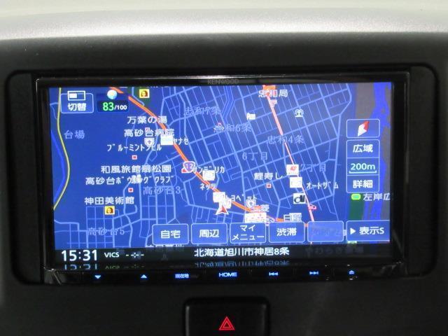 「トヨタ」「ピクシスエポック」「軽自動車」「北海道」の中古車5