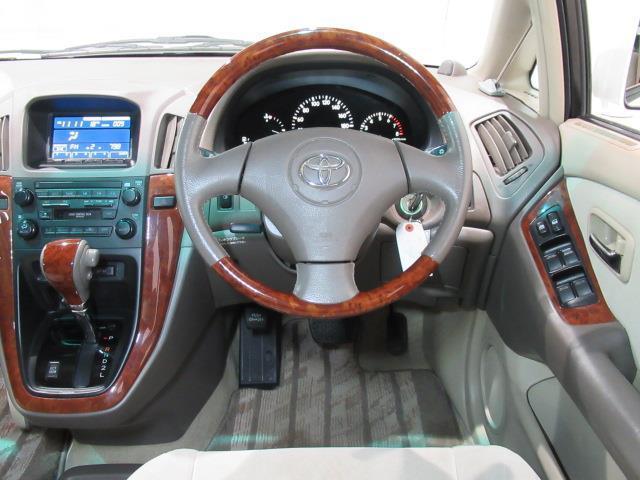 「トヨタ」「ハリアー」「SUV・クロカン」「北海道」の中古車9