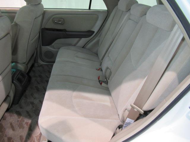 「トヨタ」「ハリアー」「SUV・クロカン」「北海道」の中古車15