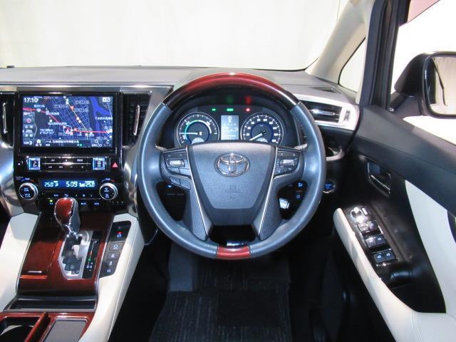 「トヨタ」「アルファード」「ミニバン・ワンボックス」「北海道」の中古車9