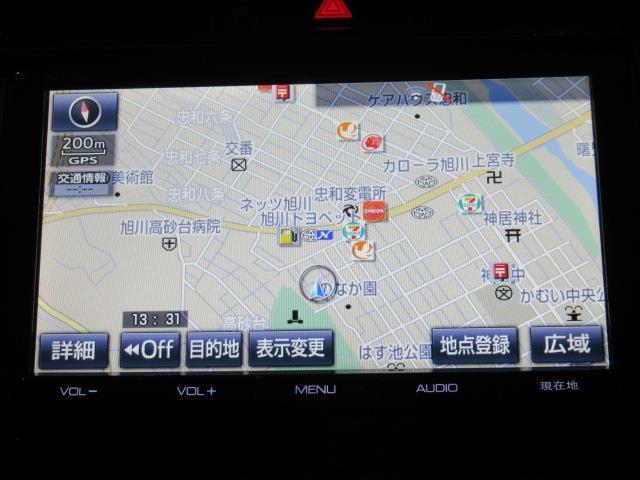 「トヨタ」「ハリアー」「SUV・クロカン」「北海道」の中古車6