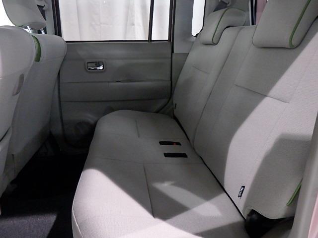 ダイハツ ムーヴコンテ X VS 4WD