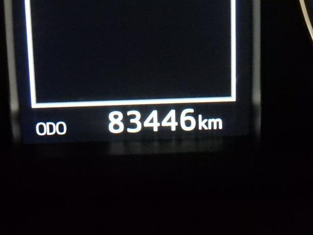 トヨタ ハリアーハイブリッド プレミアム 4WD