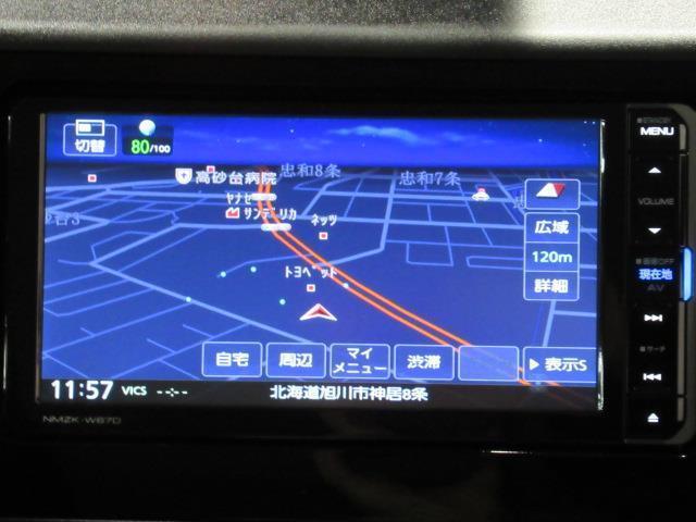 X SAII 4WD TV(3枚目)