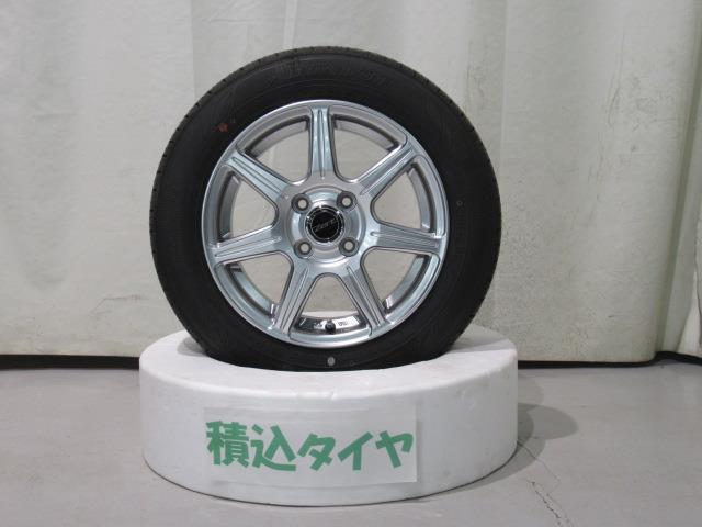 X SAII 4WD TV(4枚目)