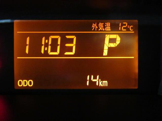 X SAII 4WD TV(10枚目)