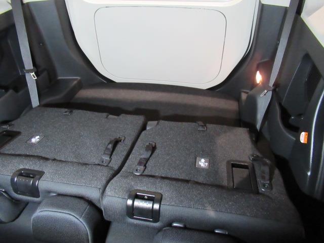 X SAII 4WD TV(18枚目)