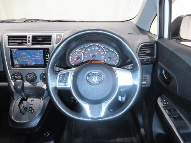 「トヨタ」「ラクティス」「ミニバン・ワンボックス」「北海道」の中古車9