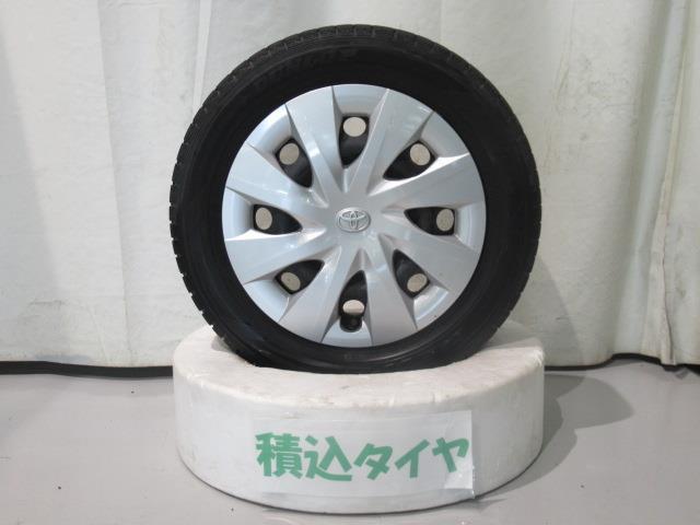 「トヨタ」「ポルテ」「ミニバン・ワンボックス」「北海道」の中古車2