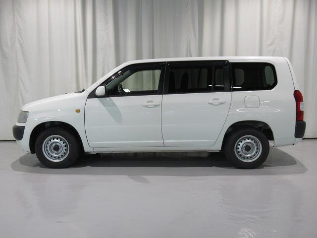 「トヨタ」「プロボックスバン」「ステーションワゴン」「北海道」の中古車7