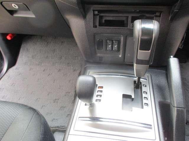 三菱 パジェロ ロング エクシード  ディーゼルターボ 4WD