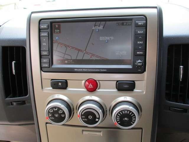 G ナビパッケージ 4WD ツインモニター(9枚目)