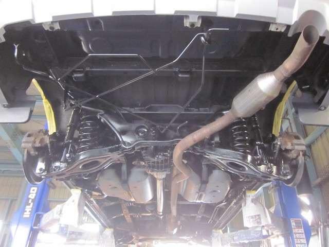 D パワーパッケージ ディーゼルターボ 4WD(19枚目)
