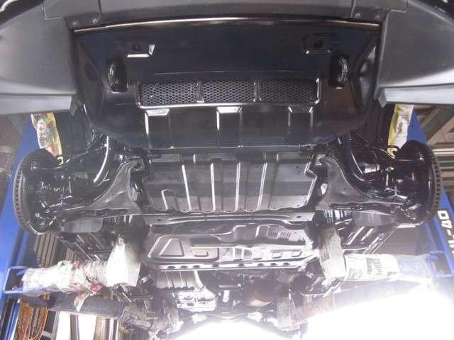 ロング GR ディーゼルターボ 4WD 寒冷地仕様 エンスタ(20枚目)