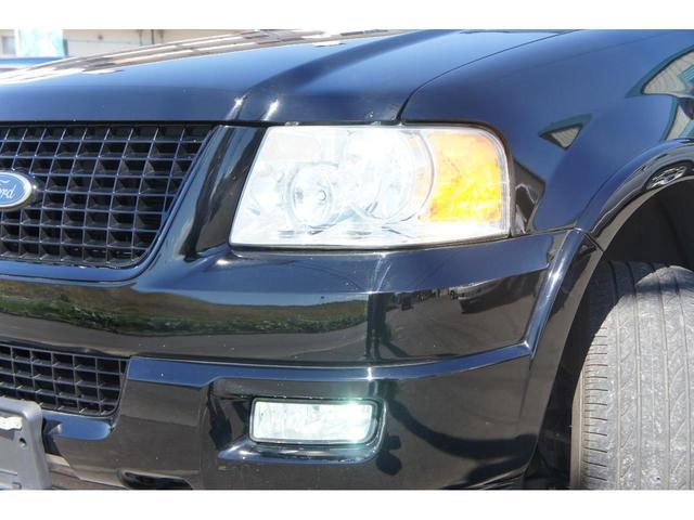 フォード フォード エクスペディション エディバウアー 切替4WD 実走新車並行 Lifted 後期