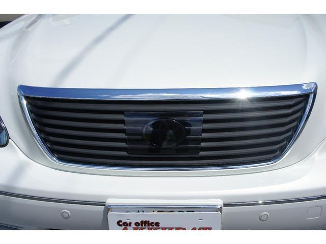トヨタ セルシオ C インテリアセレクション 1オーナー マクレビ プリクラ