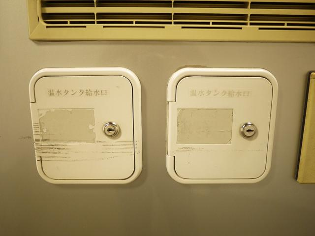 ヨーロピアンタイプキャンピング べバストヒーター付き(15枚目)