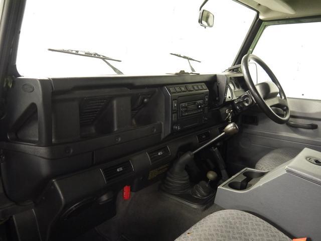 ランドローバー ランドローバー ディフェンダー 110SW Td5 ディーゼル