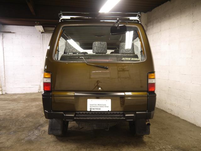 「三菱」「デリカスターワゴン」「ミニバン・ワンボックス」「北海道」の中古車22