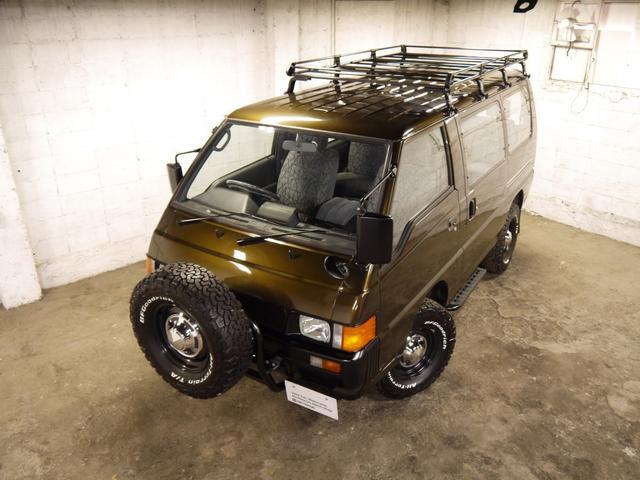 「三菱」「デリカスターワゴン」「ミニバン・ワンボックス」「北海道」の中古車29