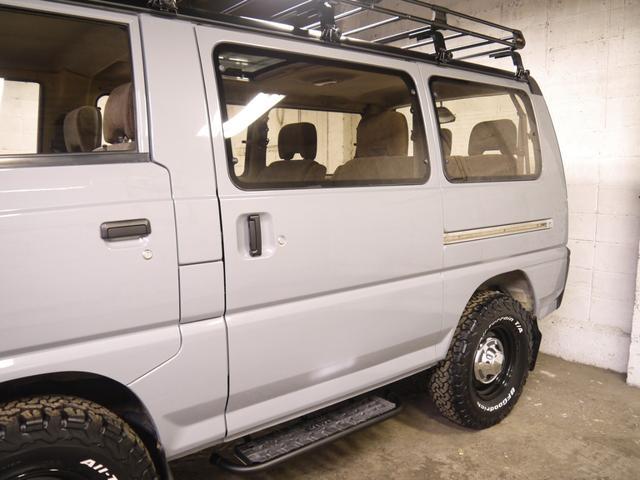 「三菱」「デリカスターワゴン」「ミニバン・ワンボックス」「北海道」の中古車2