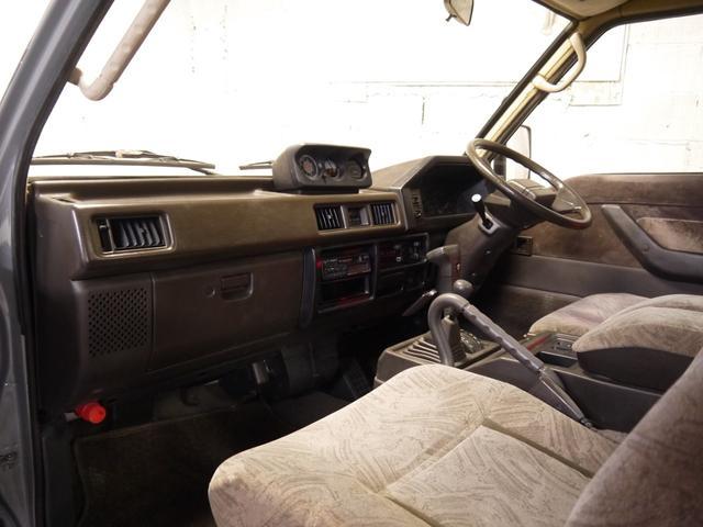 「三菱」「デリカスターワゴン」「ミニバン・ワンボックス」「北海道」の中古車9