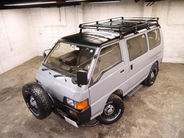 「三菱」「デリカスターワゴン」「ミニバン・ワンボックス」「北海道」の中古車23
