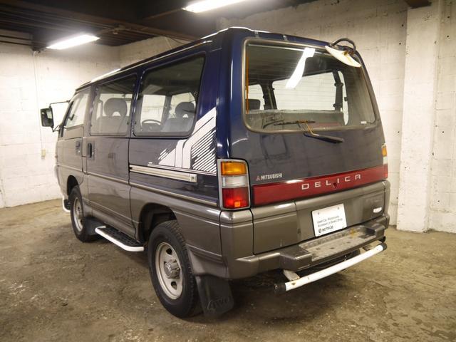 「三菱」「デリカスターワゴン」「ミニバン・ワンボックス」「北海道」の中古車3