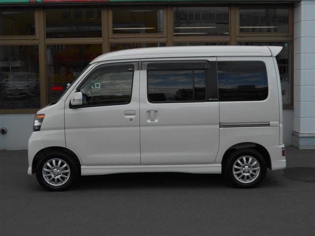 「ダイハツ」「アトレーワゴン」「コンパクトカー」「北海道」の中古車2