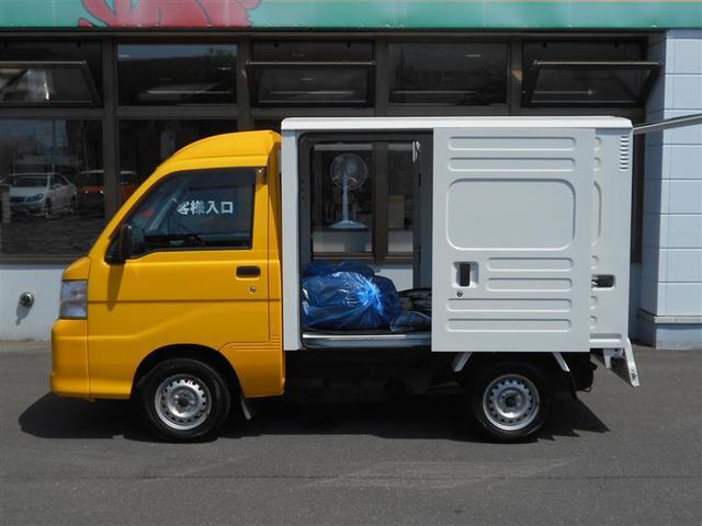 「ダイハツ」「ハイゼットトラック」「トラック」「北海道」の中古車3