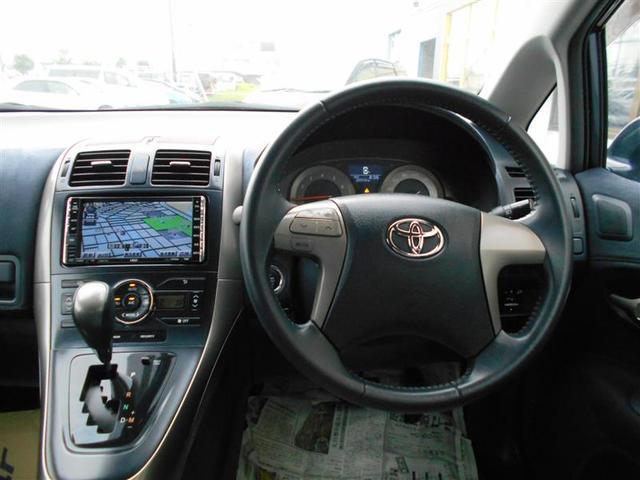「トヨタ」「ブレイド」「コンパクトカー」「北海道」の中古車4