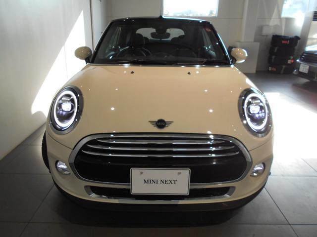 「MINI」「MINI」「オープンカー」「北海道」の中古車5