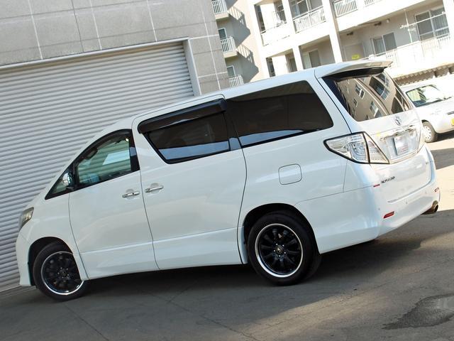 「トヨタ」「アルファード」「ミニバン・ワンボックス」「北海道」の中古車37